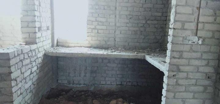 एचएल रेसिडेंसी अफोर्डेबल ग्रुप हाउसिंग, सेक्टर 37  में 3  खरीदें  के लिए 37 Sq.ft 3 BHK अपार्टमेंट के बाथरूम  की तस्वीर