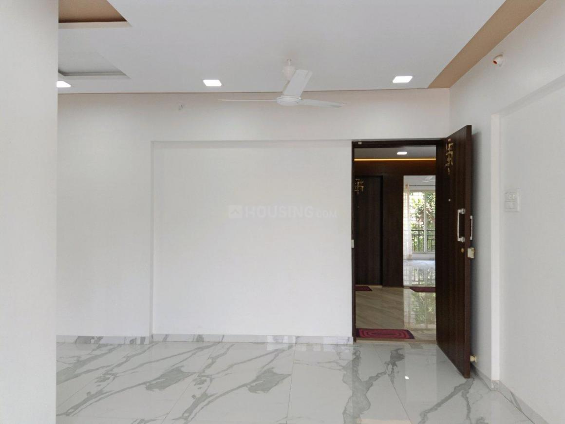 Living Room Image of 1900 Sq.ft 3 BHK Apartment for rent in Undri for 24000