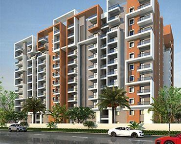 Gallery Cover Image of 1380 Sq.ft 2 BHK Apartment for buy in Kondapur for 4830000