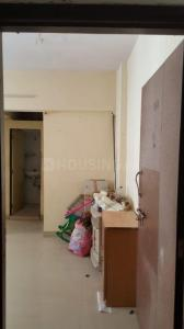 Gallery Cover Image of 605 Sq.ft 1 BHK Apartment for rent in Bhayandarpada, Thane West for 11000