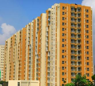 Gallery Cover Image of 808 Sq.ft 2 BHK Apartment for buy in Wave Dream Homes, Wave City for 2500000