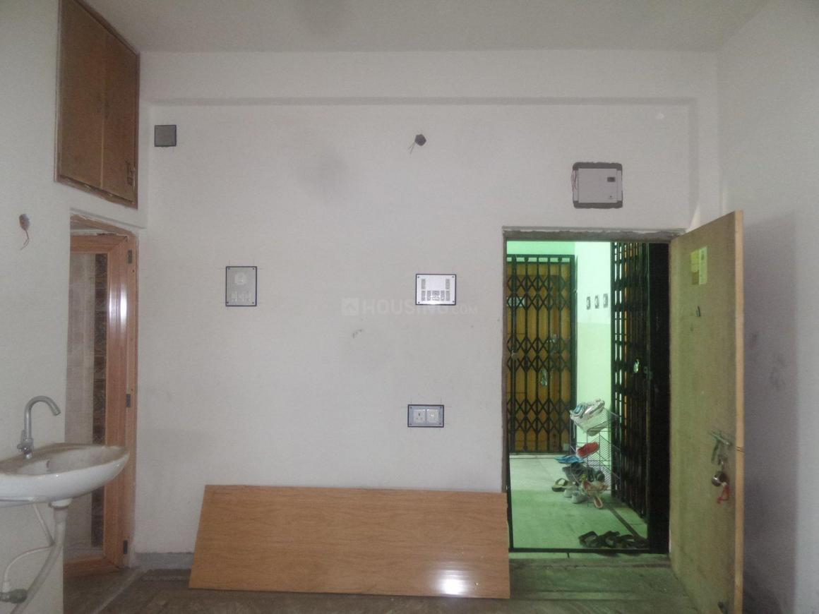 Living Room Image of 537 Sq.ft 1 BHK Apartment for buy in Purba Putiary for 1800000