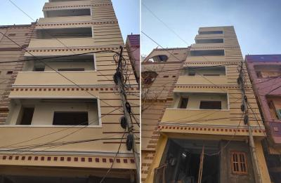 Gallery Cover Image of 500 Sq.ft 1 BHK Apartment for rent in Madhapur for 11250