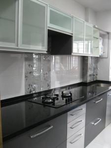 Gallery Cover Image of 450 Sq.ft 1 RK Independent Floor for rent in R. T. Nagar for 4300