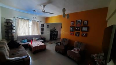 Gallery Cover Image of 1095 Sq.ft 2 BHK Apartment for buy in Sancheti Mount n Glory, Kharadi for 8200000