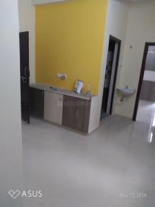 Gallery Cover Image of 501 Sq.ft 1 BHK Apartment for rent in Kothaguda for 12000