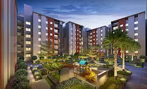 Gallery Cover Image of 1342 Sq.ft 2 BHK Apartment for buy in Mogappair for 9300000