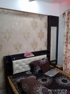 Gallery Cover Image of 645 Sq.ft 1 BHK Apartment for buy in Kamothe for 5400000