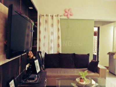 Gallery Cover Image of 595 Sq.ft 1 BHK Independent Floor for buy in KUL Ecoloch, Mahalunge for 3850000