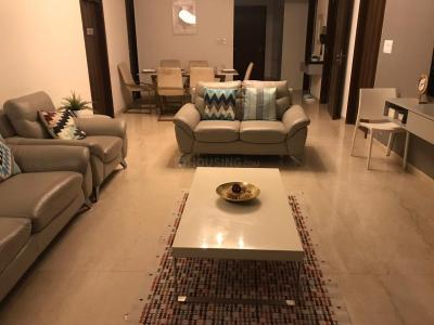 Gallery Cover Image of 2572 Sq.ft 4 BHK Apartment for buy in Adani Western Heights, Andheri West for 82500000