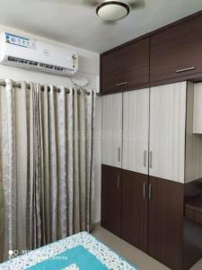 Gallery Cover Image of 1450 Sq.ft 3 BHK Apartment for buy in Vishwanath Sharanam 4, Jodhpur for 9500000