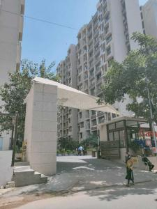 Gallery Cover Image of 1845 Sq.ft 3 BHK Apartment for rent in Gurukul for 50000