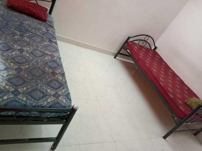 Bedroom Image of Shaan Accomdation in Thoraipakkam