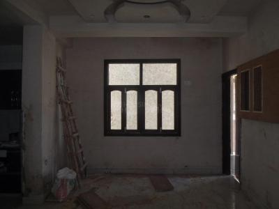 Gallery Cover Image of 675 Sq.ft 3 BHK Independent Floor for buy in Matiala for 3700000