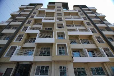 Gallery Cover Image of 980 Sq.ft 2 BHK Apartment for buy in Nalasopara West for 4400000
