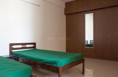 Bedroom Image of 3 Bhk In Keerthi Royal Palms in Rayasandra