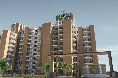 Gallery Cover Image of 1400 Sq.ft 3 BHK Apartment for rent in Sector 84 for 14000