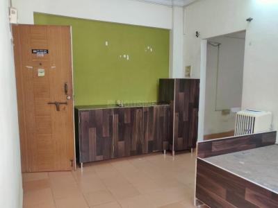 Gallery Cover Image of 385 Sq.ft 1 RK Apartment for buy in Shree Gurudatta Complex, Airoli for 5500000