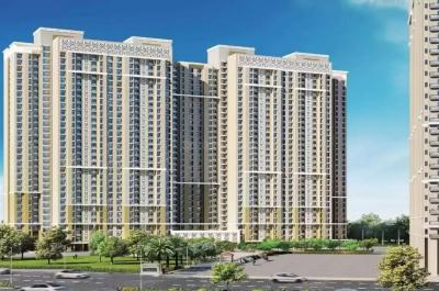 Gallery Cover Image of 990 Sq.ft 2 BHK Apartment for buy in Dosti West County, Thane West for 7800000