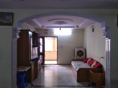 Gallery Cover Image of 1750 Sq.ft 3 BHK Apartment for rent in Hyderguda for 27000
