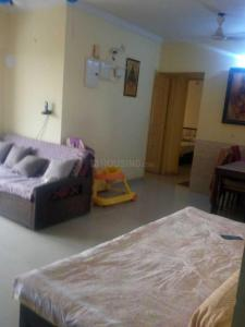 Gallery Cover Image of 1225 Sq.ft 2 BHK Apartment for rent in Sanpada for 42000