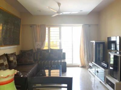 Gallery Cover Image of 1025 Sq.ft 2 BHK Apartment for rent in Chembur for 45000