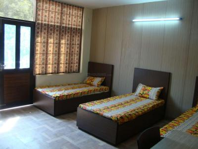 Bedroom Image of Anu PG in Dwarka Mor