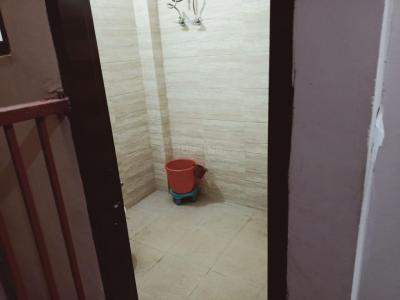 सेक्टर 45 में डीआईवी पीजी के बाथरूम की तस्वीर