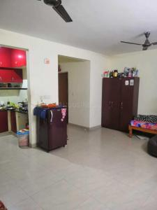 Gallery Cover Image of 1250 Sq.ft 3 BHK Apartment for rent in KHB Platinum Apartments, Kengeri Satellite Town for 17000