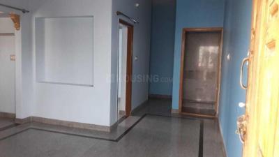 Gallery Cover Image of 1250 Sq.ft 2 BHK Independent Floor for rent in Krishnarajapura for 12000