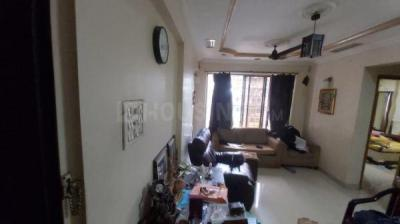 Gallery Cover Image of 550 Sq.ft 1 BHK Apartment for rent in Sadguru Complex Phase II, Goregaon East for 32000