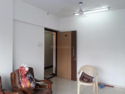 Gallery Cover Image of 675 Sq.ft 1 BHK Apartment for rent in Goregaon West for 28000