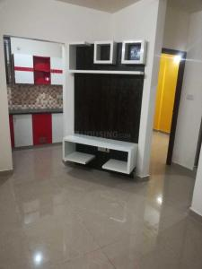 Gallery Cover Image of 400 Sq.ft 1 BHK Apartment for rent in Wilson Garden for 13000
