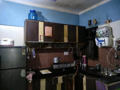 Kitchen Image of Sajag PG in Uttam Nagar