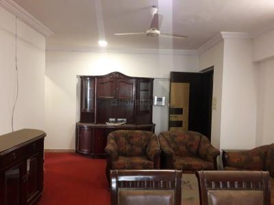 Gallery Cover Image of 1600 Sq.ft 3 BHK Apartment for rent in Bandra West for 140000