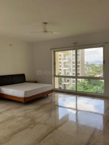 Gallery Cover Image of 4665 Sq.ft 4 BHK Apartment for rent in Marvel Bounty II, Hadapsar for 75000