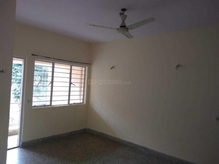 Living Room Image of 550 Sq.ft 1 BHK Apartment for rent in Kharghar for 12500