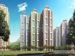 Gallery Cover Image of 1850 Sq.ft 3 BHK Apartment for buy in Wadhwa TW Gardens, Kandivali East for 23800000