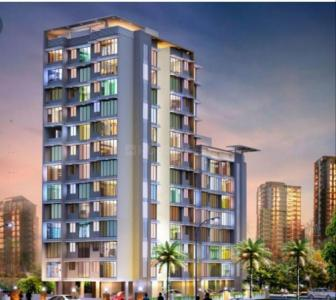 Gallery Cover Image of 550 Sq.ft 1 BHK Apartment for buy in Borivali West for 9500000
