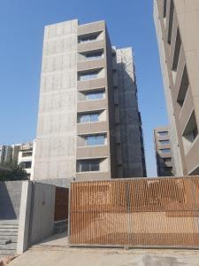 Gallery Cover Image of 4513 Sq.ft 4 BHK Apartment for buy in Zodiac Marquis, Bodakdev for 35000000