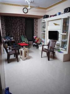Gallery Cover Image of 800 Sq.ft 2 BHK Apartment for rent in Sanpada for 29000