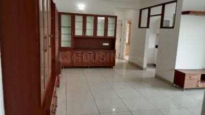 Gallery Cover Image of 1370 Sq.ft 2 BHK Apartment for rent in Brigade Gateway, Rajajinagar for 43000