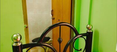 Bathroom Image of Girls PG South Kolkata in Garia