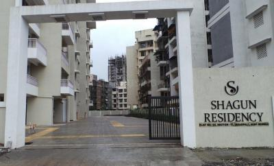 Gallery Cover Image of 980 Sq.ft 2 BHK Apartment for rent in Kalamboli for 13500
