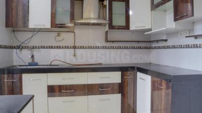 Kitchen Image of 3 Bhk In Celestial City Phase 1 in Ravet