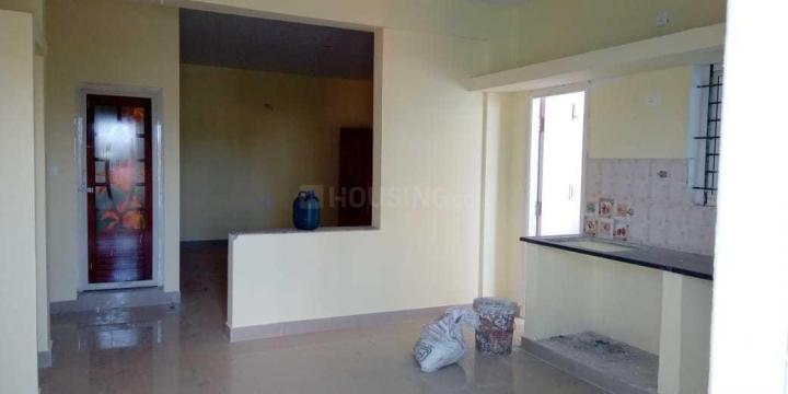 Kitchen Image of 1080 Sq.ft 2 BHK Apartment for buy in Horamavu for 3850000