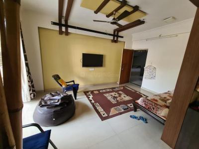 Gallery Cover Image of 1107 Sq.ft 2 BHK Apartment for buy in Vidya Kaka Nano Homes, Rahatani for 7700000