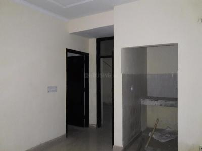 Gallery Cover Image of 450 Sq.ft 1 BHK Apartment for buy in Khanpur for 1500000
