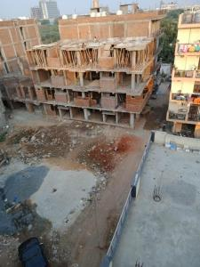 Gallery Cover Image of 500 Sq.ft 2 BHK Independent Floor for buy in Shiv Durga Vihar for 1300000