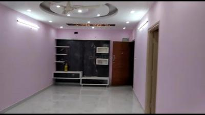 Gallery Cover Image of 1400 Sq.ft 3 BHK Apartment for rent in Frazer Apartments, Frazer Town for 38000